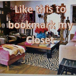Like this to bookmark my closet GunniK_B